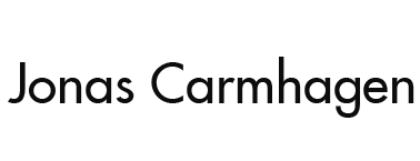 Jonas Carmhagen